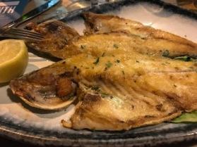 dennis fish