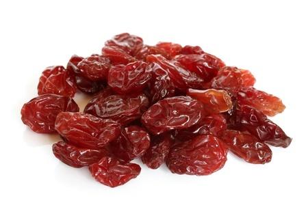 crimson raisin